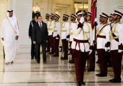 Η Κύπρος ξεπουλιέται στο Κατάρ