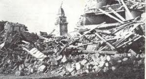 Σεισμός στη Κεφαλονιά το 1953