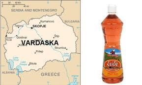 Σκόπια ή αλλιώς VARDASKA