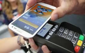 Ηλεκτρονικό πορτοφόλι το κινητό