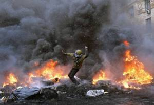 """Ουκρανία, """"επανάσταση"""""""