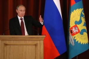 Αλλαγή πλεύσης της Ρωσίας