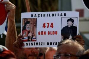 Δολοφόνος Σύριων Επισκόπων