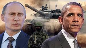 Πούτιν για Ουκρανία