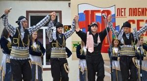 Πόντιοι στο Καύκασο
