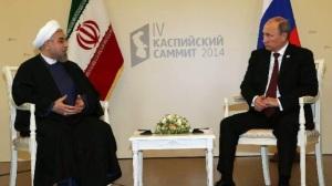 Ρωσία και Ιράν