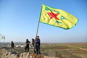 Υπό τον έλεγχο των Κούρδων το ισοπεδωμένο Κομπάνι