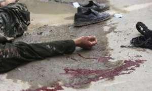 Αμαχοι νεκροί στο Αφγανιστάν
