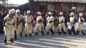 Πρωτοχρονιάτικα Έθιμα της Ελλάδας