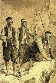 Μανιάτες η προσφορά τους στο 1821